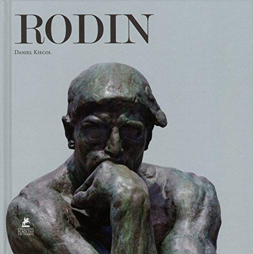 Rodin par Daniel Kiecol