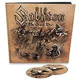 The Great War (Earbook Edition) - Sabaton