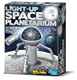 4M 68362 - Light-Up Space Planetarium