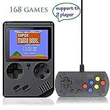 Retro Handheld Game Console FC System Plus Extra Joystick Portable Mini Controller 3