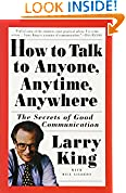 #10: How to Talk to Anyone, Anytime, Anywhere: The Secrets of Good Communication