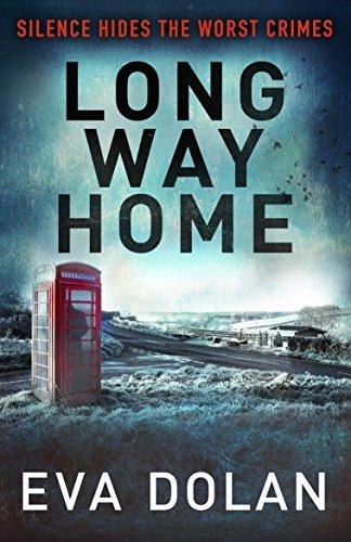 Long Way Home (DI Zigic & DS Ferreira)