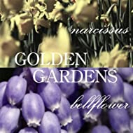 Narcissus and Bellflower