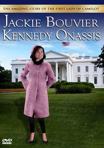 Preisvergleich Produktbild Jackie Bouvier Kennedy Onassis [DVD] [Region 1] [NTSC] [US Import]