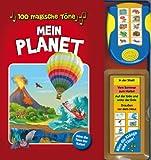 Soundbuch Mein Planet: 100 magische Töne