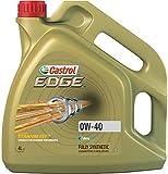 Castrol P006C03 Edge Titanium FST 0W-40 4l