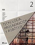 Tecnologia, Programación y Robótica 2 ESO (2016) - 9788421860984