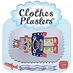 Jennie Maizels Robot Clothes Plaster