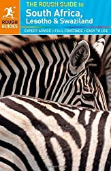 The Rough Guide to South Africa by Pinchuck, Tony, Reid, Donald, McCrea, Barbara (2012) Paperback