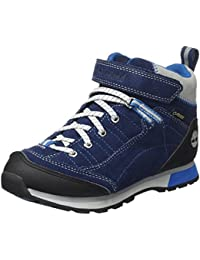 Timberland Unisex-Kinder Ca1hcv M Chukka Boots
