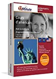 Cours d'américain pour débutants (A1/A2). Logiciel pour Windows/Linux/Mac OS X. Apprendre les bases de l'américain