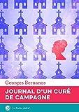 Telecharger Livres Journal d un cure de campagne (PDF,EPUB,MOBI) gratuits en Francaise
