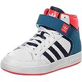 adidas Originals Varial Mid J-5 G98155 Unisex - Kinder Sneaker