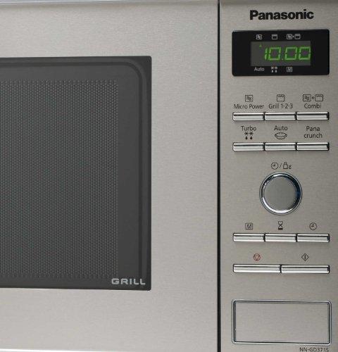 Imagen principal de Panasonic NN-GD371SEPG