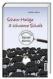 Schein-Heilige & schwarze Schafe: Himmlische Rätsel-Krimis