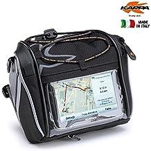 Kappa–Porta navigatore GPS, mod. RA305R, per moto
