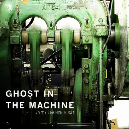 the ghost in my machine