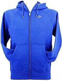 146ef777089 Amazon.fr   Nike - Sweat-shirts   Sweats   Vêtements