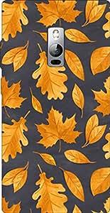 Go Hooked Designer OnePlus 2 Designer Back Cover   OnePlus 2 Printed Back Cover   Printed Soft Silicone Back Cover for OnePlus 2