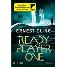 Ready Player One: Roman (German Edition)