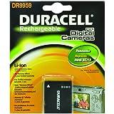 Camera Battery 3.7v 1050mah