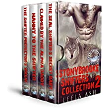 Stonybrooke Shifters Collection