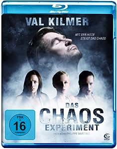 Das Chaos Experiment [Blu-ray]