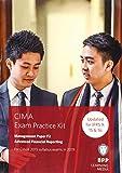 CIMA F2 Advanced Financial Reporting: Exam Practice Kit