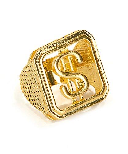 Generique - Dollar-Ring