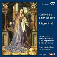 Bach: Magnificat - Auf schicke dich