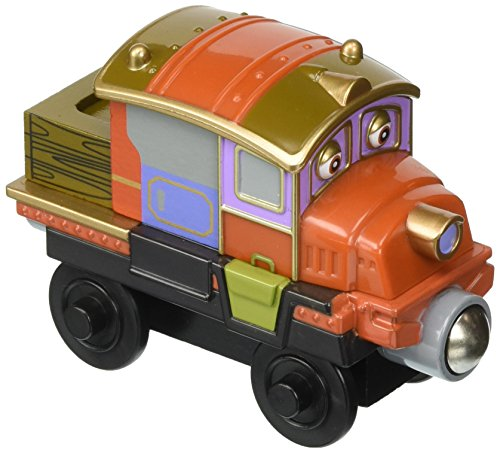 TOMY - Tren de Juguete Chuggington...