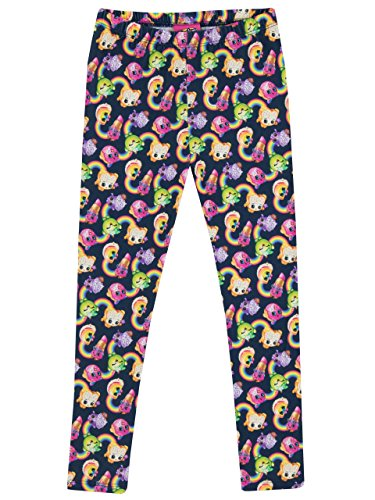 Shopkins - Leggings Niñas - Shopkins - 12 - 13 Años