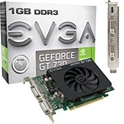 Geforce Gt730 1gb Ddr3