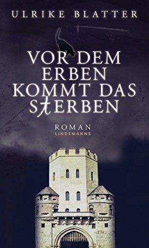 Image of Vor dem Erben kommt das Sterben (Lindemanns Bibliothek)