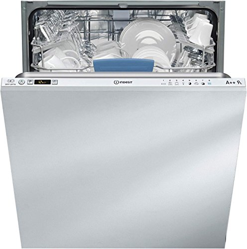 Indesit encastrable DIFP 8 T 94 Z
