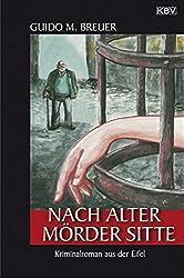 Nach alter Mörder Sitte (Opa Bertold)