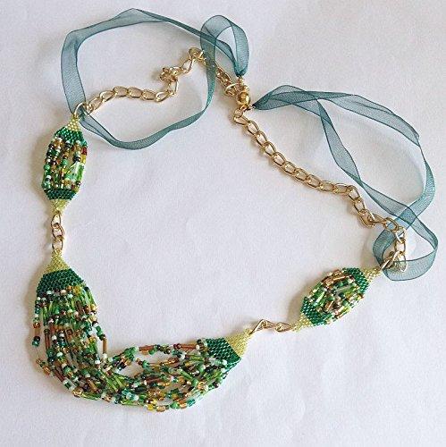 collana-marea-verde-e-dorato