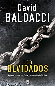 Los olvidados par David Baldacci