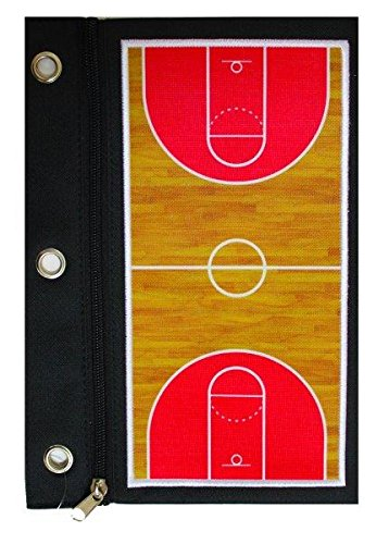 Binder Tasche 12Stück Value Pack (03288) (Basketball-binder)