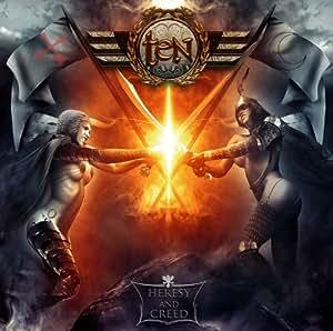 Ten / Heresy and Creed
