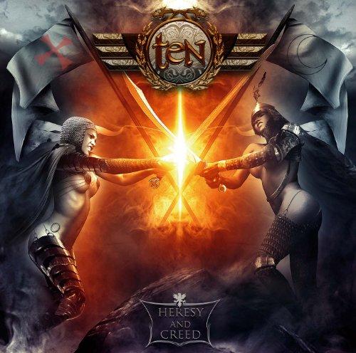 Ten: Heresy and Creed (Audio CD)