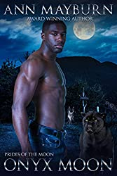 Onyx Moon (Prides of the Moon, #4)