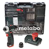 Metabo PowerMaxx BS Basic Mobile Werkstatt