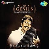 Musical Genius - Ustad Rashid Khan