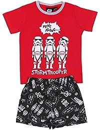 El pijama rojo STAR WARS PRIMARK