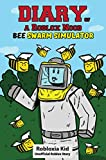 #4: Roblox Books: Diary of a Roblox Noob: Bee Swarm Simulator