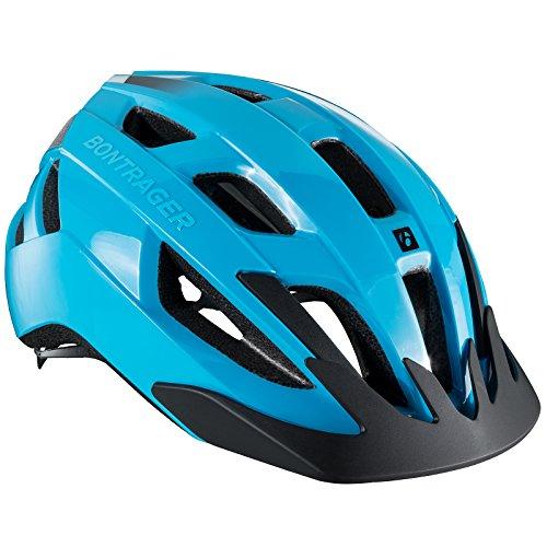 Bontrager Solstice Youth Kinder Fahrrad Helm Gr. 48-55cm Blau 2019