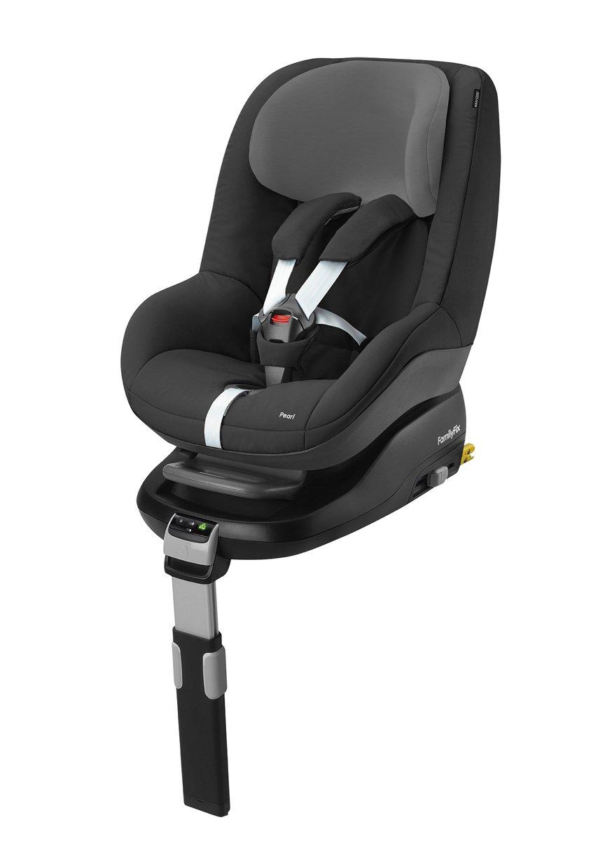Maxi-Cosi 63409641Pearl Children's Seat, Group 1, 9-18kg Maxi-Cosi  2