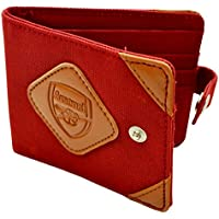 Arsenal FC Adventurer Portafogli