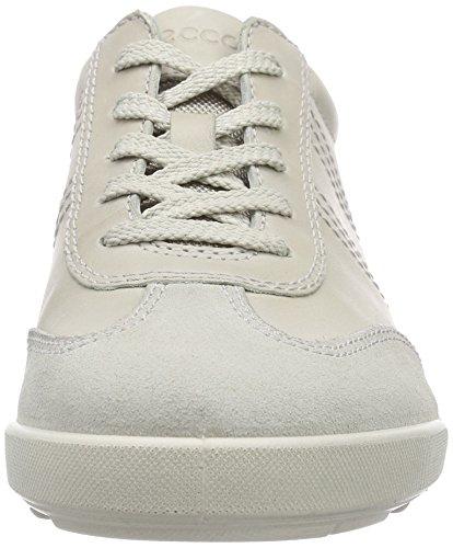 Ecco CRISP II Damen Sneakers Grau (GRAVEL/GRAVEL 58261)